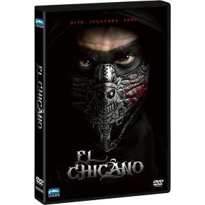 El Chicano DVD