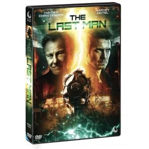 The Last Man DVD