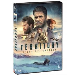 Territory. L'oro dei ghiacci DVD