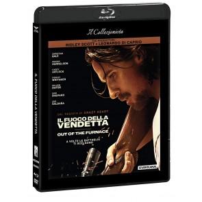 Il fuoco della vendetta (DVD + Blu-ray)