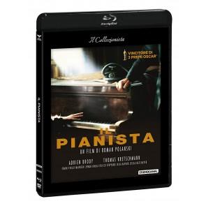 Il pianista. Con calendario 2021
