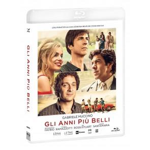 Gli anni più belli (Blu-ray)