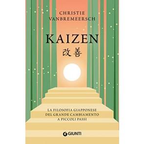 Kaizen. La filosofia giapponese del grande cambiamento a piccoli passi