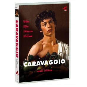 Caravaggio DVD