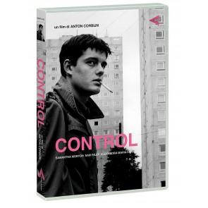 Control DVD