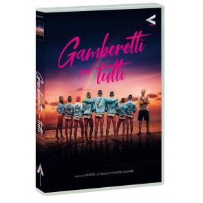 Gamberetti per tutti DVD
