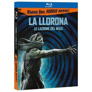 La Llorona. Le lacrime del male. Collezione Horror (Blu-ray)