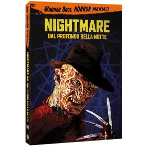 Nightmare. Dal profondo della notte. Collezione Horror DVD
