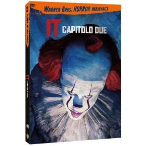 IT. Capitolo 2. Collezione Horror DVD