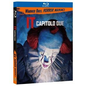 IT. Capitolo 2. Collezione Horror (Blu-ray)