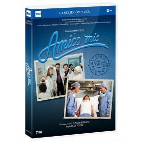 Amico mio. Stagioni 1-2 DVD