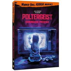 Poltergeist. Demoniache presenze. Collezione Horror DVD