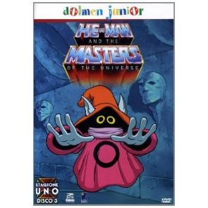 Heman Volume 03 DVD