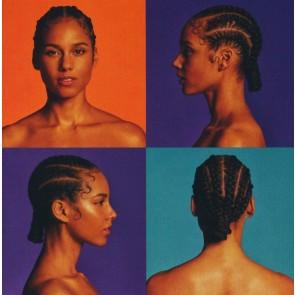 Alicia CD