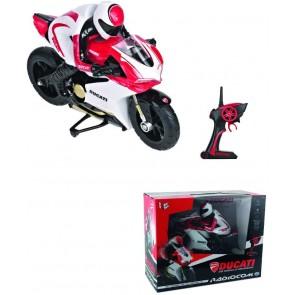 Moto Ducati 1299 Radiocomandata
