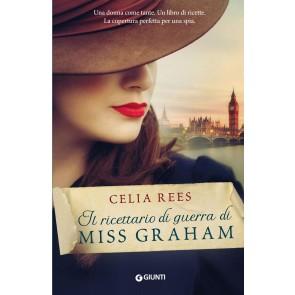 Il ricettario di guerra di Miss Graham