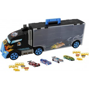 Hot Wheels Super Transport 60