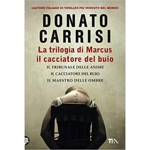 La trilogia di Marcus. Il cacciatore del buio