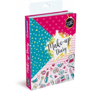 Crazy Chic  Trousse Make-Up Diary
