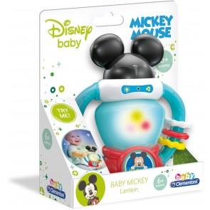 Disney Baby Mickey Lanterna Interattiva