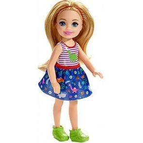 Barbie Club Chelsea Modello C