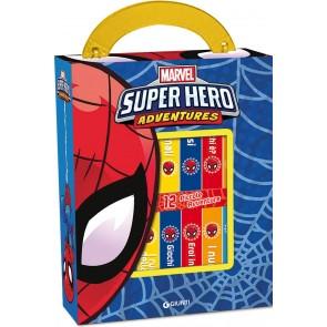 Marvel. Super Hero Adventures. La mini libreria