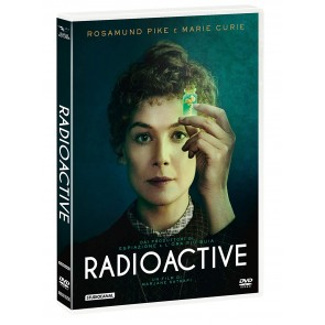 Radioactive DVD