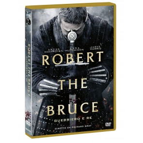Robert the Bruce. Guerriero e re DVD