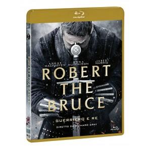 Robert the Bruce. Guerriero e re (Blu-ray)