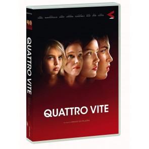 Quattro vite DVD