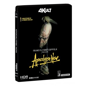 Apolacalypse Now. Con card numerata (Blu-ray + Blu-ray Ultra HD 4K)