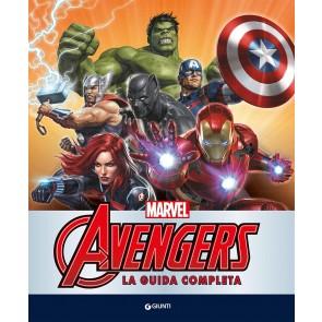 Avengers. La guida completa. Enciclopedia dei personaggi