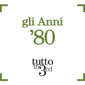 Anni 80 CD