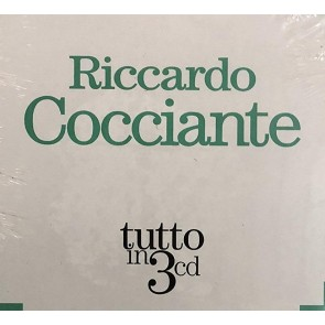Tutto in 3 cd (Box Set) CD