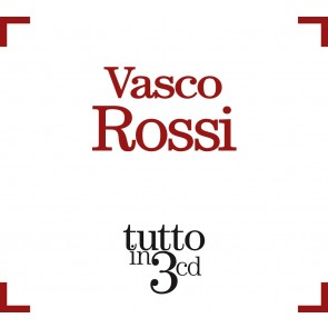 Vasco Rossi CD