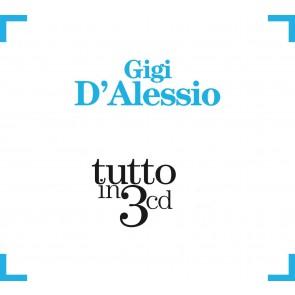 Gigi D'Alessio CD