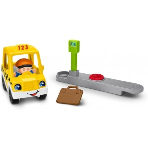 Little People Taxi