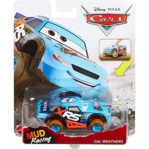 Cars Xrs Dc Cal Weathers