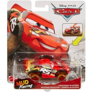 Cars XRS Mud Racing Saetta McQueen