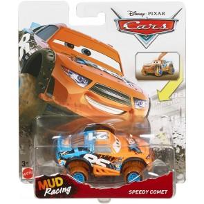 Cars XRS Speed comet - Mud Racing
