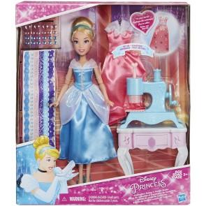 Principessa Disney Studio Moda di Cenerentola
