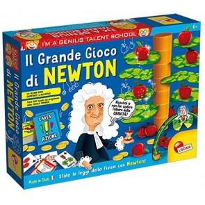 I'm a Genius Il Grande Gioco di Newton