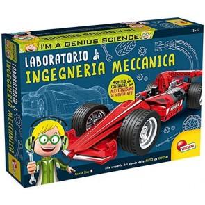 I'm a Genius Laboratorio di Ingegneria Meccanica