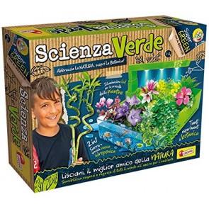 I'm a Genius Scienza Verde