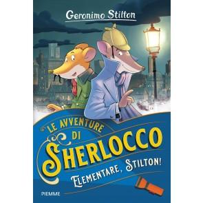 Elementare, Stilton! Le avventure di Sherlocco