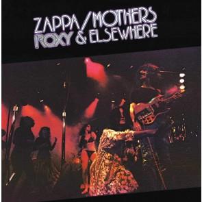 Roxy & Elsewhere CD