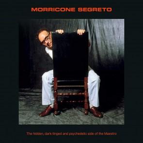 Morricone segreto CD
