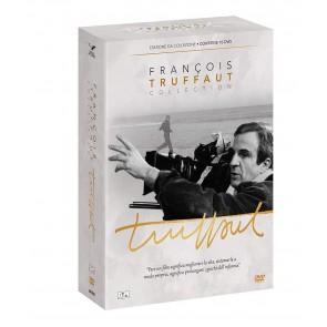 Cofanetto Truffaut DVD