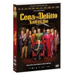 Cena con delitto DVD