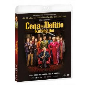 Cena con delitto (DVD + Blu-ray)